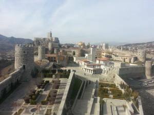 Замок Achalziche Rabath