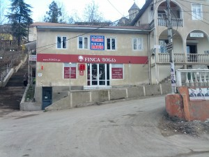 Hotel Khulo