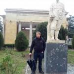 Stalin und ich