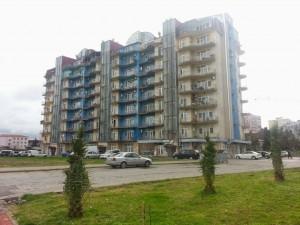 Wohnhaus in Batumi - Süd