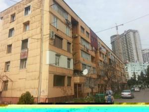 Zweite Wohnung im Süden von Batumi