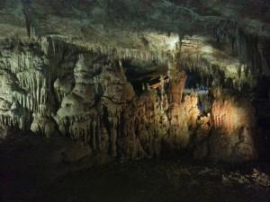Prometheus Höhle Georgien