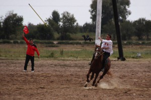 International Nomad Games Kyrgyztan